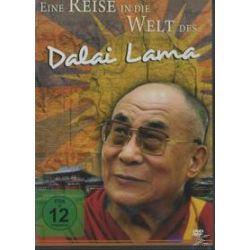Film: Eine Reise in die Welt des Dalai Lama  von Dalai Lama XIV. von Goutam Ghose von Dalai Lama mit Dalai Lama