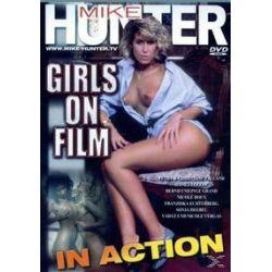 Film: Mike Hunter TV - Girls on Film - In Action  von Mike Hunter von Mike Hunter Tv