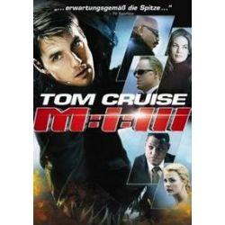 Film: Mission: Impossible III  von Bruce Geller, J. J. Abrams, Roberto Orci, Alex Kurtzman von J.J. Abrams mit Tom Cruise, Philip Seymour Hoffman, Ving Rhames, Billy Crudup, Michelle Monaghan,