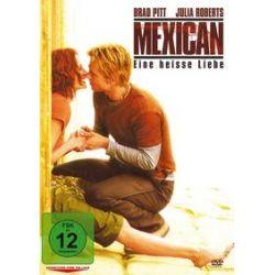 Film: Mexican - Eine heiße Liebe  von J. H. Wyman von Gore Verbinski mit Brad Pitt, Julia Roberts, James Gandolfini, J.K. Simmons, Bob Balaban, Sherman Augustus, Michael Cerveris, Gene Hackman,