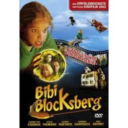 Film: Bibi Blocksberg - Der Kinofilm 1 (Real)  von Hermine Huntgeburth, Sidonie Krosigk, Katja Riemann, Ulrich Noethen von Hermine Huntgeburth von Bibi Blocksberg Kinofilm mit Sidonie Krosigk,