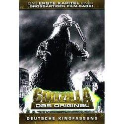 Film: Godzilla-Orig.Dt.Kinofassung  von Takeo Murata, Ishirô Honda von Ishirô Honda von Godzilla, Raymond Burr, Akihido Hirata mit Akira Takarada, Momoko Kôchi, Akihiko Hirata, Takashi Shimura,