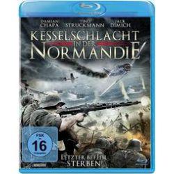 Film: Kesselschlacht in der Normandie  von Tino Struckmann, Vito Lapiccola von Tino Struckmann mit Damian Chapa, Tino Struckmann, Claudia Crawford