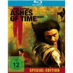 Film: Ashes of Time: Redux - Special Edition  von Kar Wai Wong, Louis Cha von Wong Kar Wai von Kar-Wai Wong mit Leslie Cheung