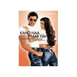 Film: Kaho Naa... Pyaar Hai - Liebe aus heiterem Himmel  von Rakesh Roshan von Rakesh Roshan von Pyaar Hai, Kaho Naa mit Hrithik Roshan, Amisha Patel, Anupam Kher, Dalip Tahil, Mohnish Bahl, Ashish