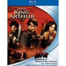 Film: King Arthur (Blu-ray)  von David Franzoni von Antoine Fuqua mit Clive Owen, Ioan Gruffudd, Mads Mikkelsen, Joel Edgerton, Hugh Dancy, Ray Winstone, Ray Stevenson, Keira Knightley, Stephen