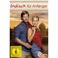 Film: Indisch für Anfänger  von Sebastian Vigg von Henning Baum mit Wolke Hegenbarth, Henning Baum, Michael Lott
