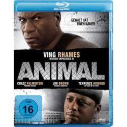 Film: Animal - Gewalt hat einen Namen  von David C. Johnson, Thomas Care von David J. Burke mit Ving Rhames, Chazz Palminteri, Jim Brown, Terrence Howard