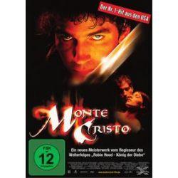 Film: Monte Christo  von Alexandre d. A. Dumas von Kevin Reynolds mit Dagmara Dominczyk, James Frain, Richard Harris, Guy Pearce, James Caviezel