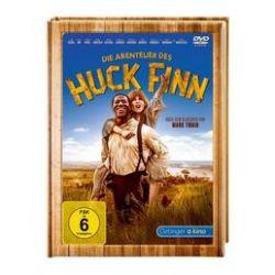 Film: Die Abenteuer des Huck Finn (DVD)  von Mark Twain von Hermine Huntgeburth