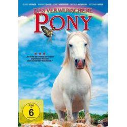 Film: Das verwunschene Pony  von Olivier Gruner / Warwick Davis / Eamonn Kelly von Brian Kelly mit Olivier Gruner, Warwick Davis, Carly Anderson, Victoria Farrer
