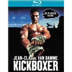 Film: Kickboxer - US-R-Rated Fassung  von Mark DiSalle, David Worth von Jean Claude Van Damme mit Jean Claude Van Damme, Dennis Alexio, Dennis Chan, Michel Qissi, Haskell V. Anderson III, Rochelle