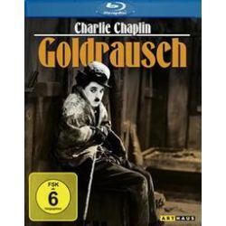 Film: Charlie Chaplin - Goldrausch  von Charles Chaplin von Sir Charles Chaplin mit Charlie Chaplin, Mack Swain, Georgia Hale