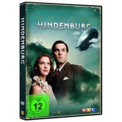 Film: Hindenburg, 2 DVD  von Philip LaZebnik von Philipp Kadelbach mit Max Simonischek, Lauren Lee Smith, Heiner Lauterbach