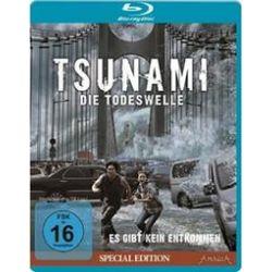 Film: Tsunami - Die Todeswelle - Special Edition  von Je-gyun Yun von Je-gyun Yun von Kyung-gu Sol, Joong-Hoon Park, Ji-Won Ha mit Kyung-gu Sol, Joong-Hoon Park