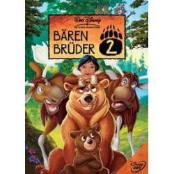 Film: Bärenbrüder 2 - Special Collection  von Rich Burns von Ben Gluck mit Walt Disney