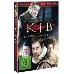 Film: KJB - Das Buch, das die Welt veränderte  von Norman Stone, Murray Watts von Norman Stone mit John-Rhys Davies