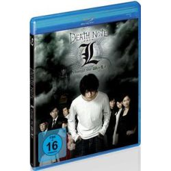 Film: Death Note - L change the World  von Hideo Nakata von Kenichi Matsuyama mit Kenichi Matsuyama, Sota Aoyama, Shunji Fujimu, Tatsuya Fujiwa