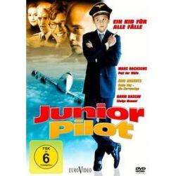 Film: Junior Pilot - Ein Kid für alle Fälle  von James Becket von James Becket von Eric Roberts, Marc Dacascos mit Eric Roberts, Marc Dacascos, Larry Miller, David Rasche