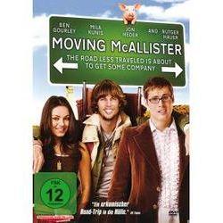 Film: Moving McAllister - Erfolg hat seinen Preis!  von Ben Gourley von Andrew Black von Rutger Hauer, Mila Kunis mit Rutger Hauer, Mila Kunis, Ben Gourley, Patrika Darbo, Jon Heder