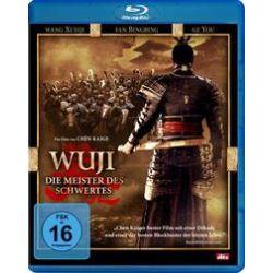 Film: Wu Ji - Die Meister des Schwertes  von Chen Kaige von Wu Ji-Die Meister Des Schwer mit Wang Xueqi, Ge You, Fan Bingbing