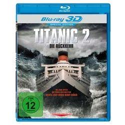 Film: Titanic 2 - Die Rückkehr - 3D  von Shane van Dyke von Shane van Dyke mit Bruce Davison, Brooke Burns, Shane van Dyke, Marie Westbrook