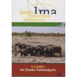 Film: Namibia-Im Etosha Nationalpark  von Lisa Eder von Lisa Eder von LMA-Länder,Menschen,Abenteuer