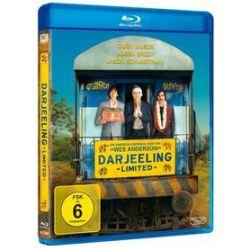 Film: The Darjeeling Limited  von Jason Schwartzman, Roman Coppola, Wes Anderson von Wes Anderson mit Owen Wilson, Adrien Brody, Jason Schwartzman, Amara Karan