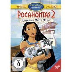 Film: Pocahontas 2 - Special Collection  von Flip Kobler, Cindy Marcus, Allen Estrin von Tom Ellery, Bradley Raymond mit Walt Disney