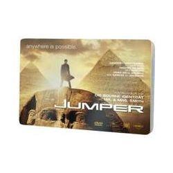 Film: Jumper - Limited Steel Edition  von Simon Kinberg, Jim Uhls, David S. Goyer von Doug Liman mit Hayden Christensen, Samuel L. Jackson, Diane Lane, Jamie Bell, Rachel Bilson, Tom Hulce, Michael