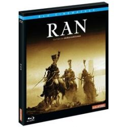 Film: Ran (Blu Cinemathek; Blu-ray)  von William Shakespeare, Masato Ide, Hideo Oguni, Akira Kurosawa von Akira Kurosawa mit Tatsuya Nakadai, Akira Terao