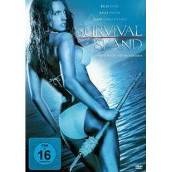 Film: Survival Island - Wenn Blicke töten können  von Stewart Raffill, Billy Zane, Kelly Brook, Juan P. Di Pace von Stewart Raffill mit Kelly Brook, Billy Zane, Juan Pablo Di Pace
