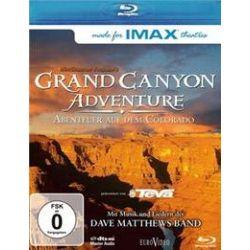 Film: IMAX: Grand Canyon - Abenteuer auf dem Colorado  von Stephen Judson von Greg MacGillivray von Robert F.Jr. Kennedy, Wade Davis mit Robert F. Kennedy Jr., Wade Davis, Shana Watahomigie