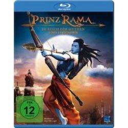 Film: Prinz Rama - Im Reich der Mythen und Legenden  von Riturraj Tripathii, Chetan Desai von Chetan Desai