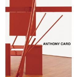 Anthony Caro by Paul Moorhouse, 9781854375094.