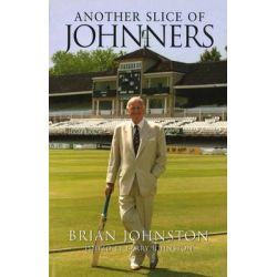 Another Slice of Johnners by Brian Johnston, 9780753540695.
