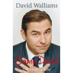 Camp David, The Autobiography by David Walliams, 9780718158613.