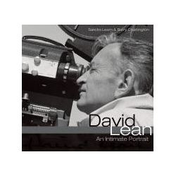 David Lean - an Intimate Portrait by Lady Sandra Lean, 9780233002484.