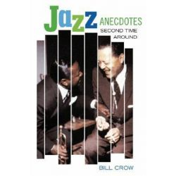 jazz anecdotes essay Not sure how to approach the applytexas essay prompts  it's best if you can  think of one or two concrete anecdotes or stories about how your  this can be  very literal—if you're, say, a jazz singer who's released several.