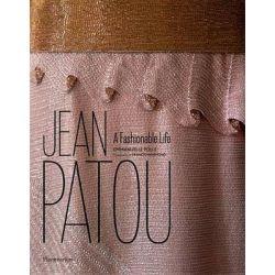 Jean Patou, A Fashionable Life by Emmanuelle Polle, 9782080201522.