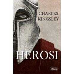 Herosi - Charles Kinglsey