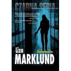 Dożywocie - Liza Marklund