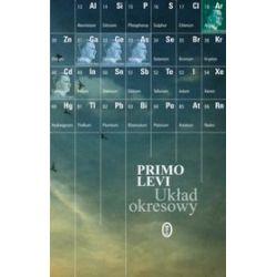 Układ okresowy - Primo Levi