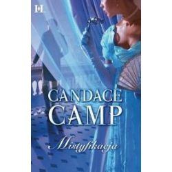 Mistyfikacja - Candace Camp
