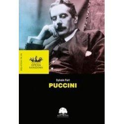 Puccini - Sylvain Fort