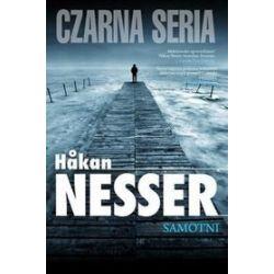 Samotni - Hakan Nesser