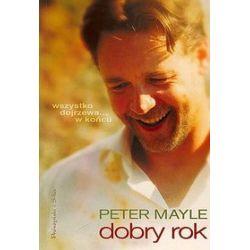 Dobry rok - Peter Mayle