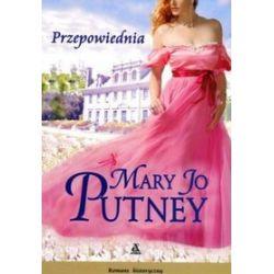 Przepowiednia - Mary Jo Pu Tney, Mary Jo Putney