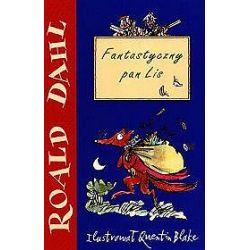 Fantastyczny pan Lis - Ronald Dahl, Roald Dahl