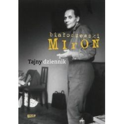 Tajny dziennik - Miron Białoszewski